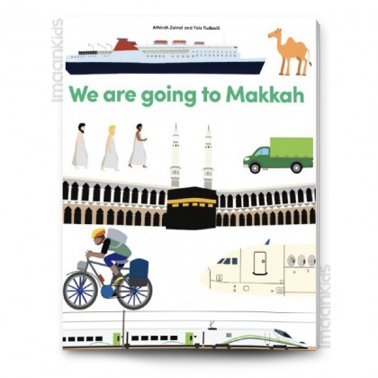 OB We Are Going to Makkah