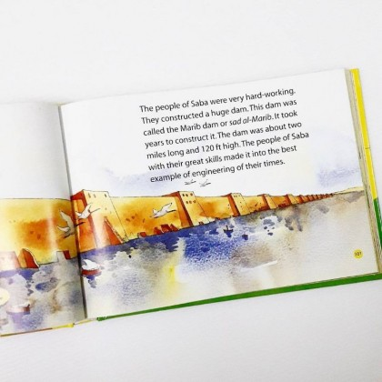 Goodword Quran and Seerah Stories for Kids (HB)