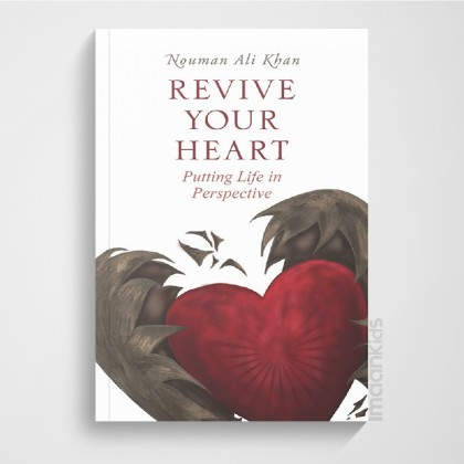 Revive Your Heart : Putting Life in Perspective