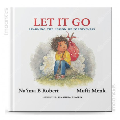Let It Go   Mufti Menk