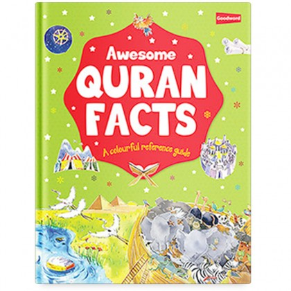 Goodword Awesome Quran Facts