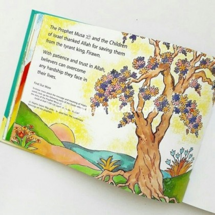 Goodword Just for Kids Quran Stories