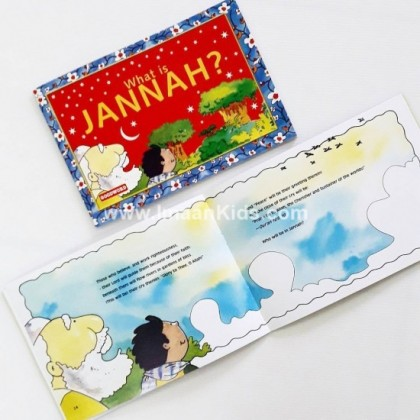 Goodword What is Jannah?