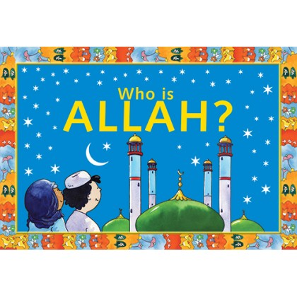 Goodword Who is Allah?