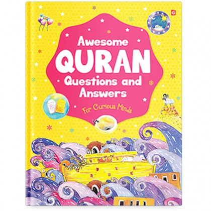 Goodword Awesome Quran Questions and Answers