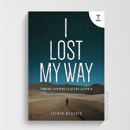 Yasmin Mogahed | I Lost My Way : Finding Happiness After Despair