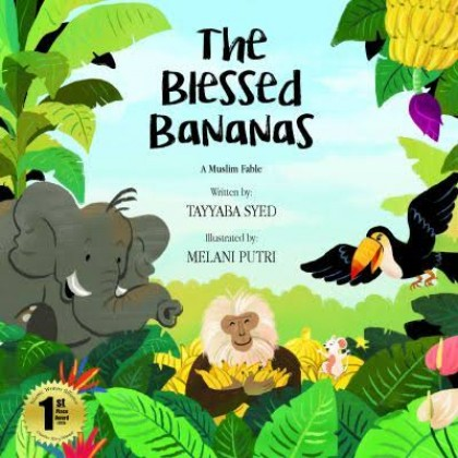 The Blessed Bananas