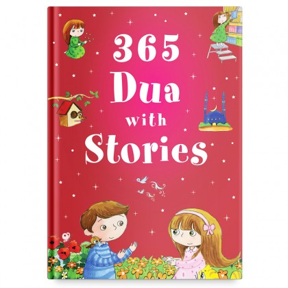 Goodword 365 Dua with Stories