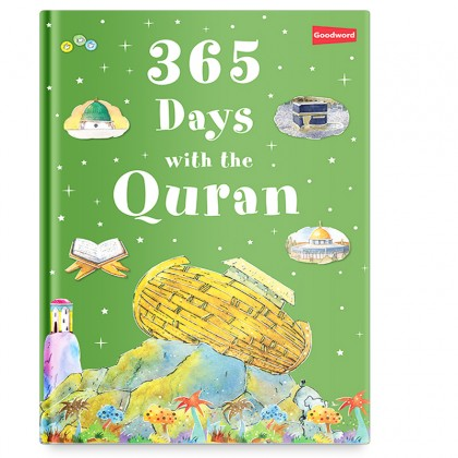 Goodword 365 Days with the Quran