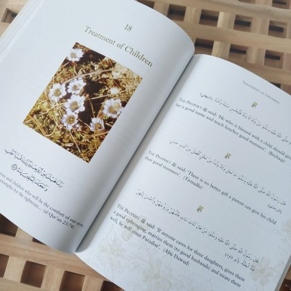 In the Prophet's Garden - A Selection of Ahadith for the Young