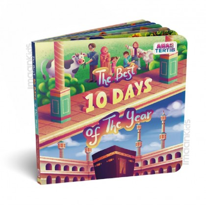 The Best 10 Days of The Year